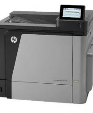 HP LaserJet Enterprise Color M651N